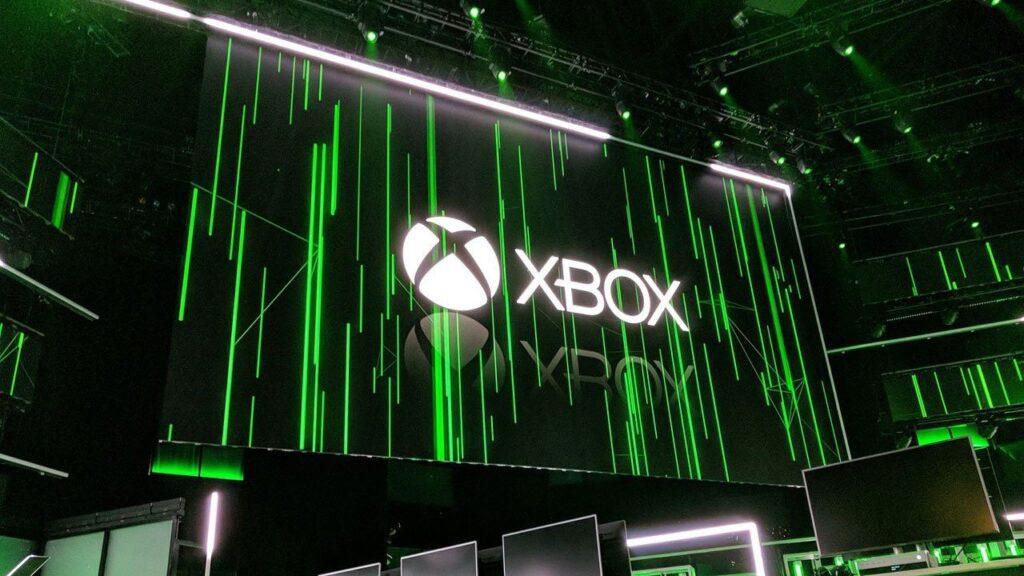 Evento Xbox E3