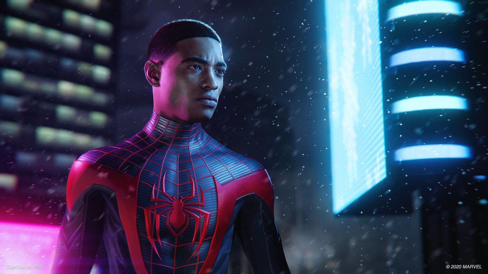Spider-Man: Miles Morales anteprima recap PlayStation 5