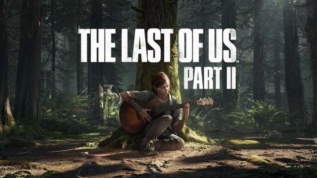 The Last of Us part II bafta