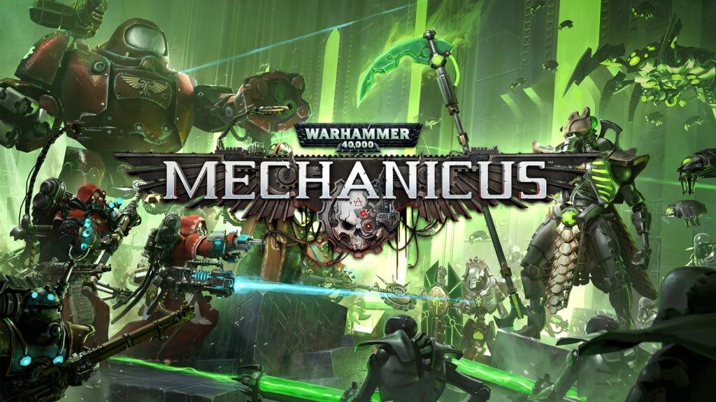 Warhammer 40.000: Mechanicus Free Play Days