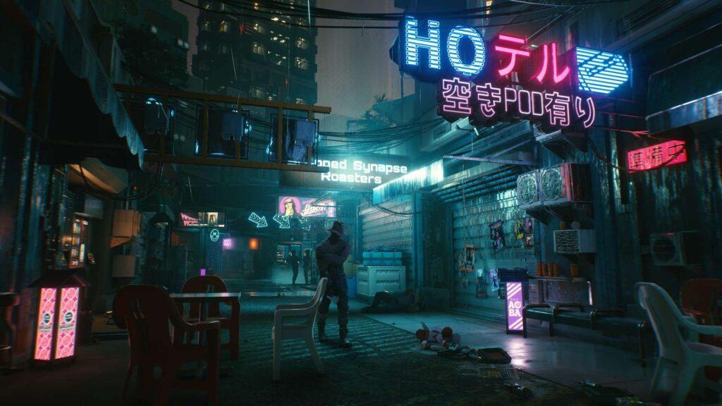 Cyberpun 2077