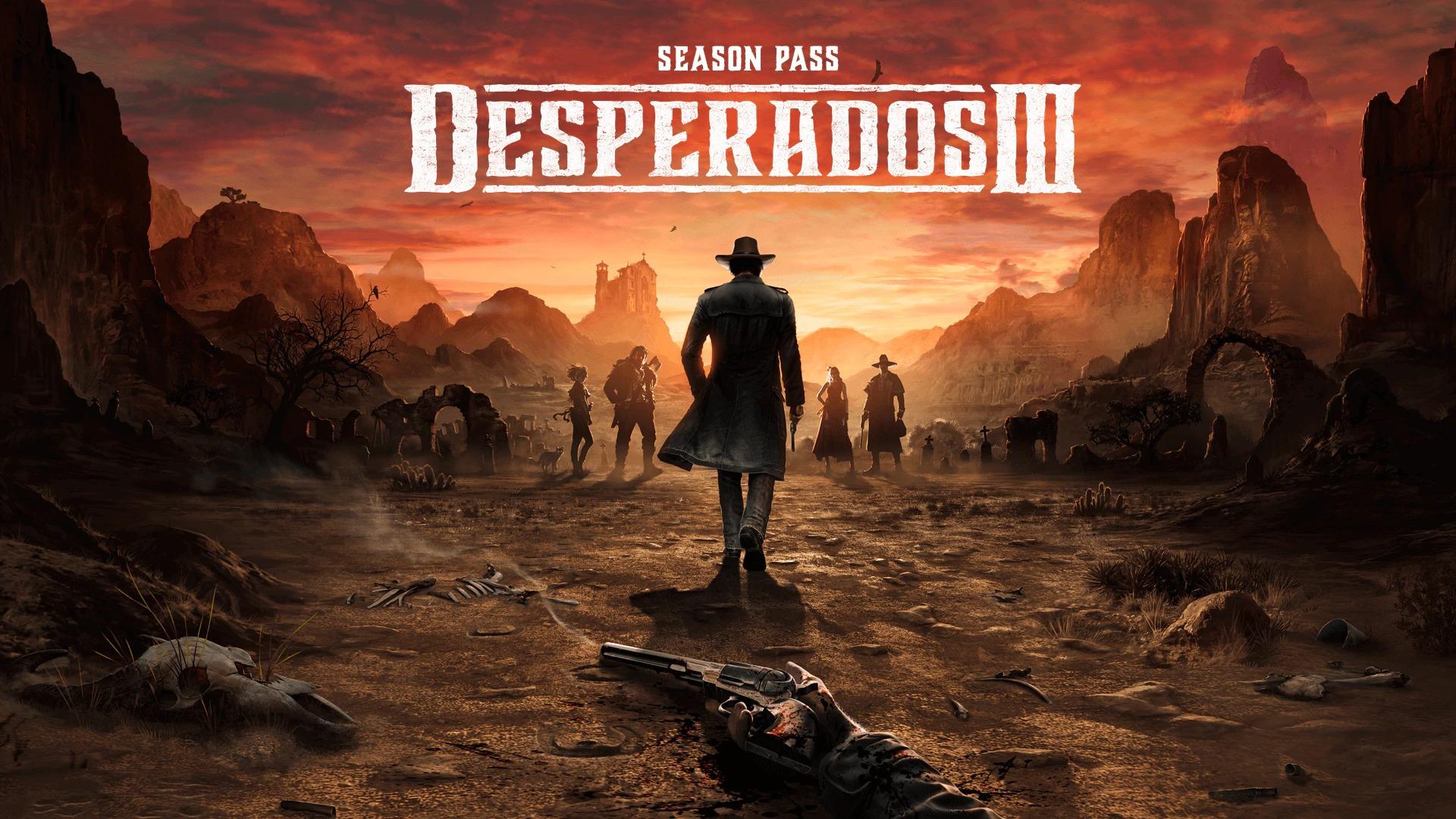 Desperados-III