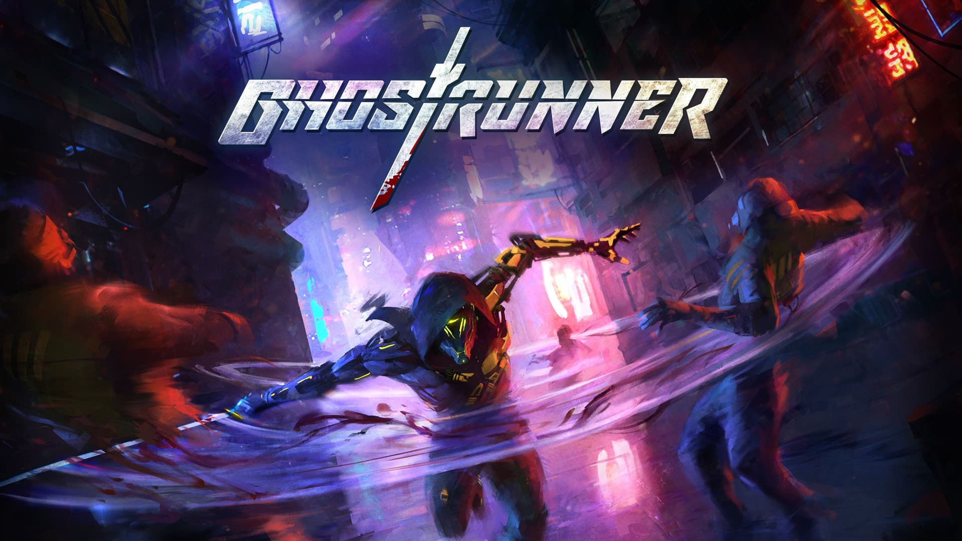 Ghostrunner | Recensione | Game-eXperience.it
