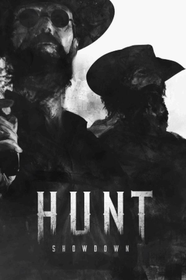 Hunt:Showdown