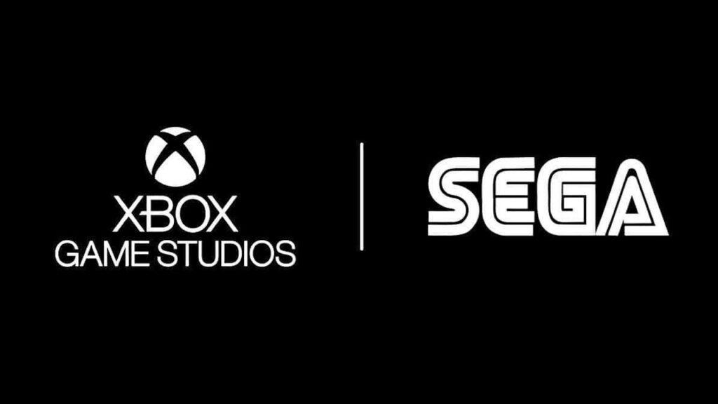 SEGA XBOX