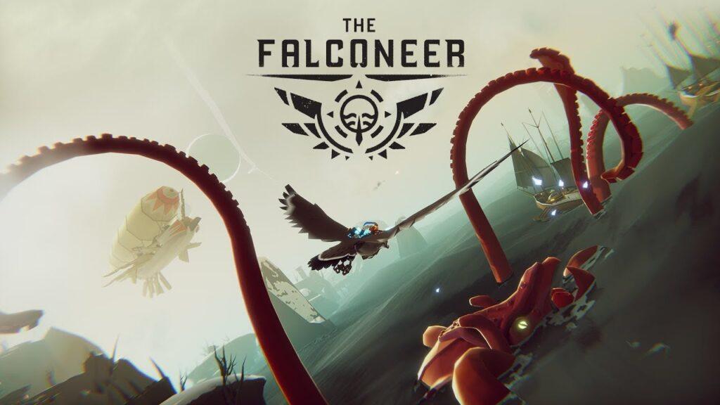 The Falconeer