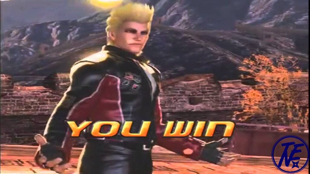 Virtua Fighter x eSports Project