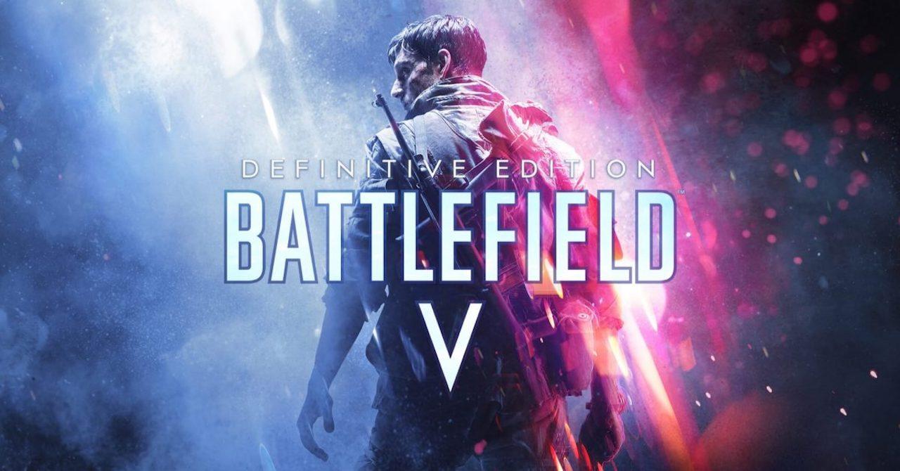 Battlefield V Edizione Definitiva