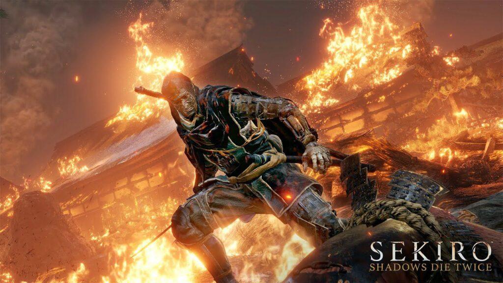 Sekiro: Shadow Dies Twice - Game of the Year Edition