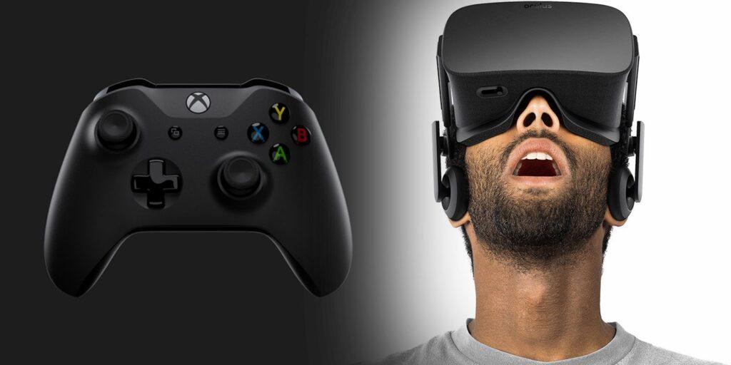 Xbox-One-VR-Headset-Microsoft