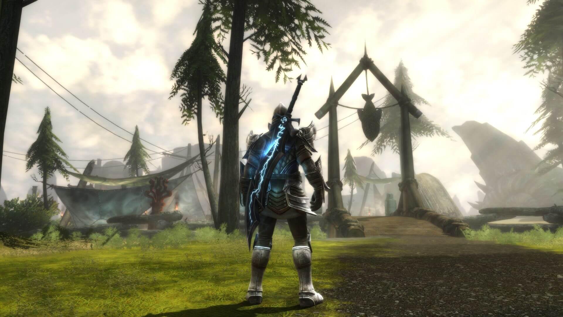Kingdoms of Amalur Re-Reckoning recensione