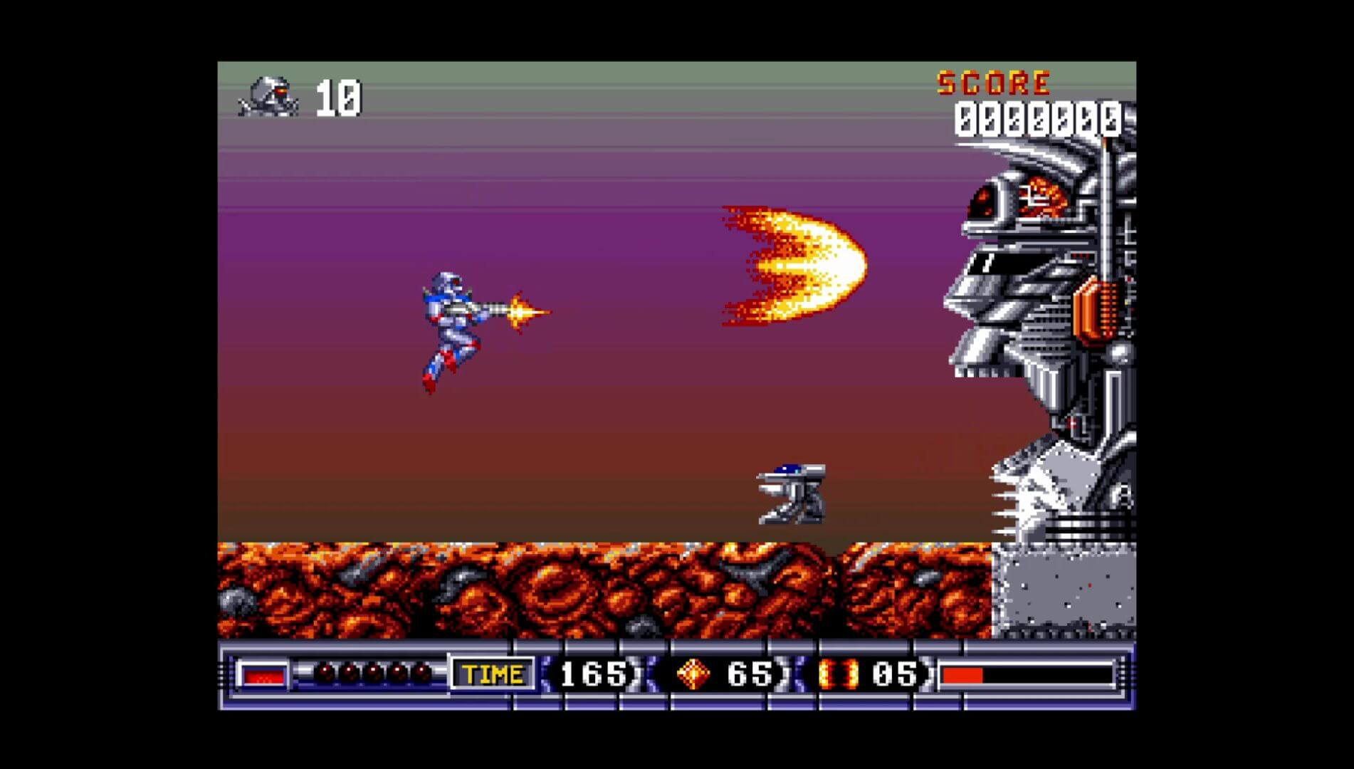 Turrican anthology