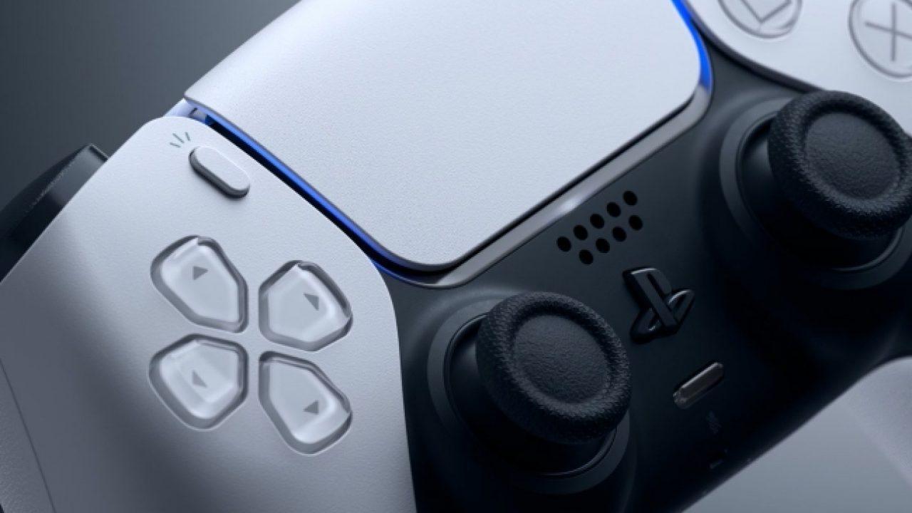 DualSense PlayStation 5 PS5 recensione