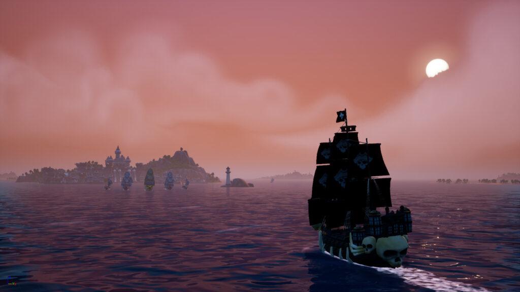King-of-Seas