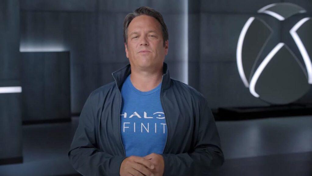 Phil Spencer-Xbox Series X|S-1