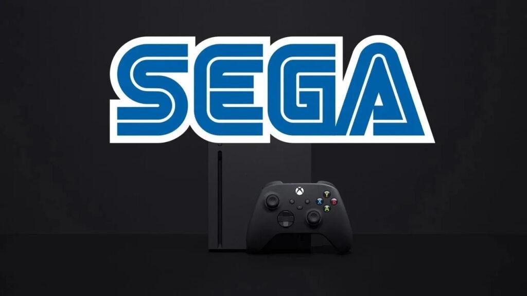 SEGA-XBOX