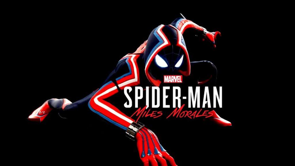 Spider-Man: Miles Morales-costumi