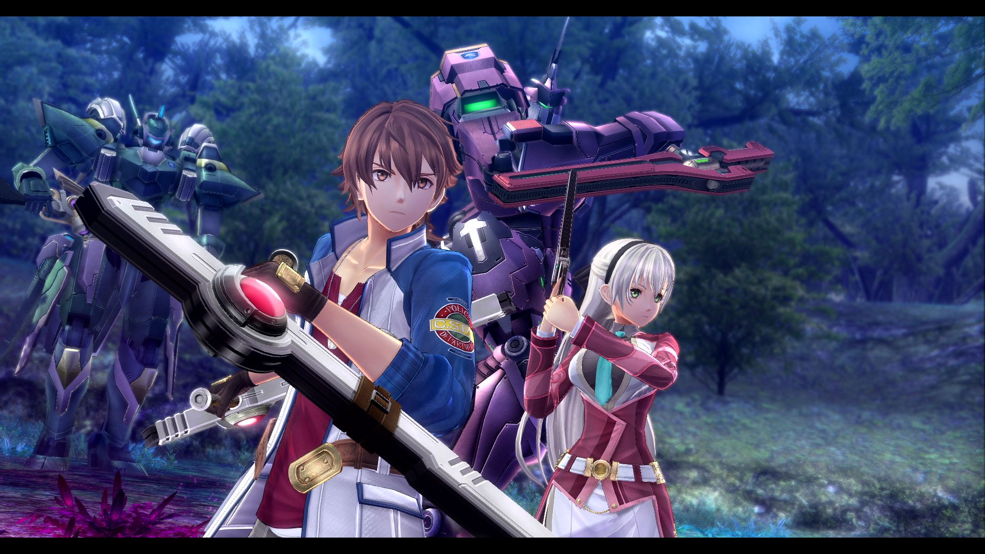The Legend of Heroes Trails of Cold Steel IV recensione
