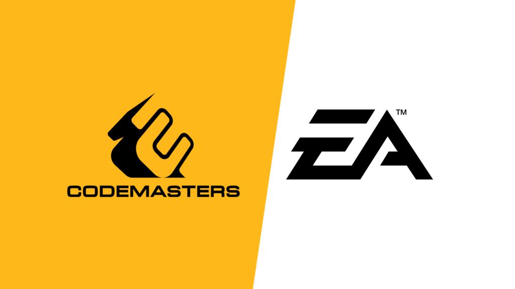 EA-Codemasters