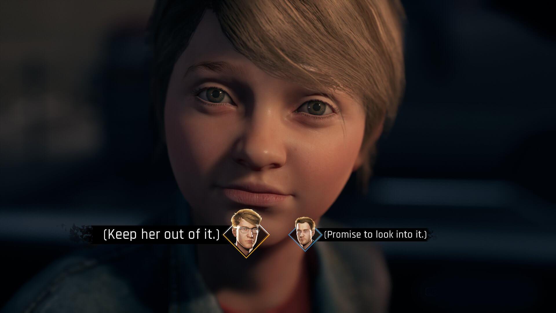 Joan ed i bivi più complicati della nostra vita da videogiocatori.