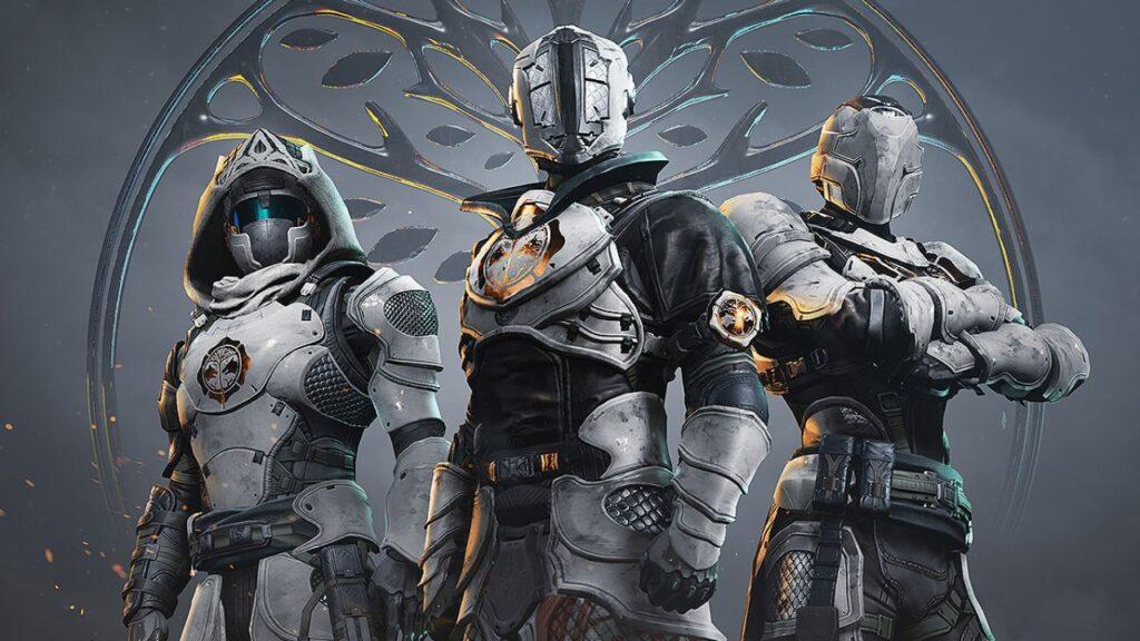 Destiny 2-Stendardo di Ferro