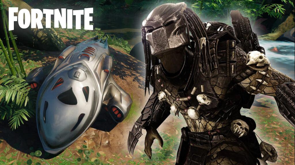 Fortnite-Predator