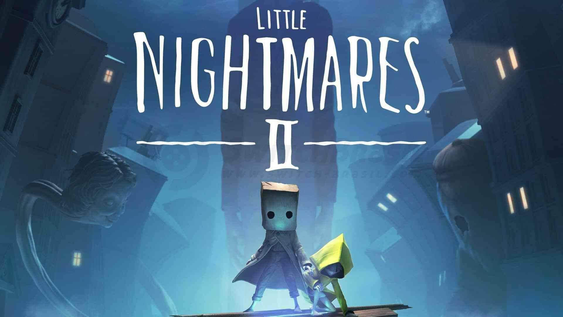 febbraio little nightmares 2