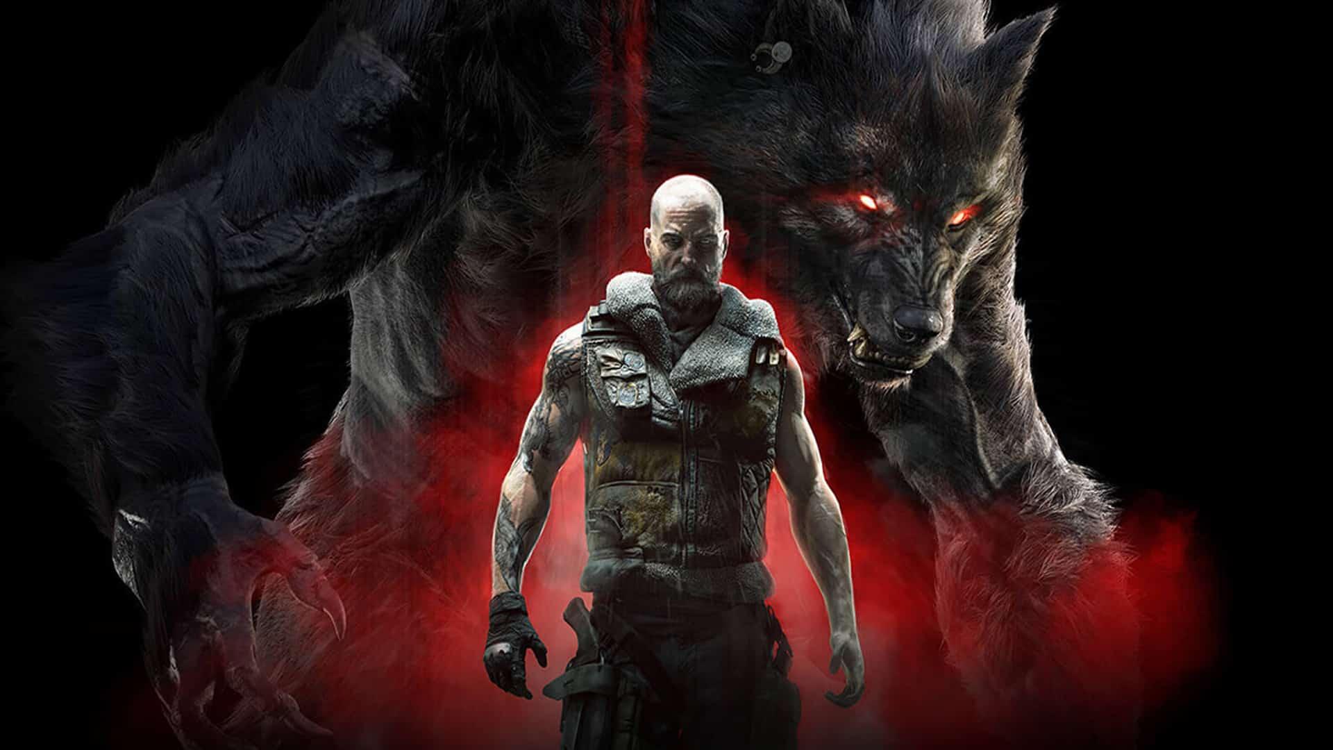 febbraio werewolf the apocalypse