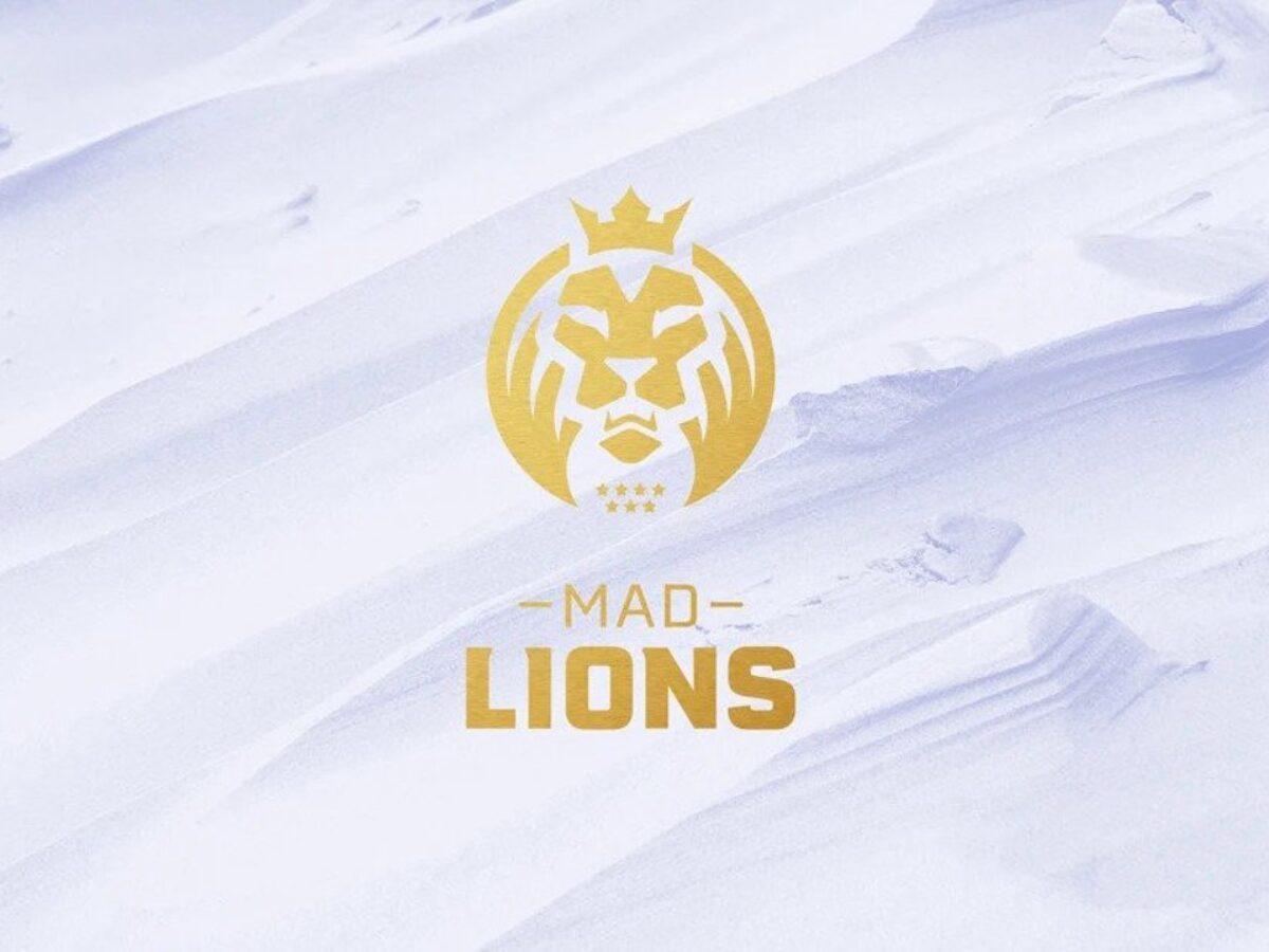 Razer annuncia una nuova partnership con i i MAD Lions