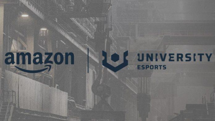 Amazon UNIVERSITY