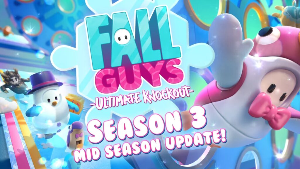 Fall Guys: Ultimate Knockout-3.5