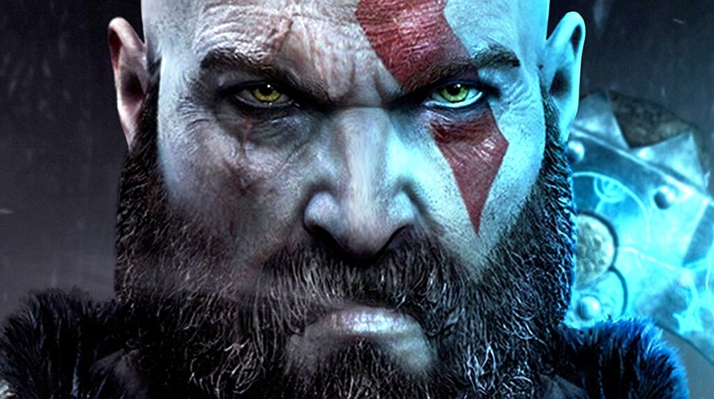 God of War-Digital Foundry-PS5