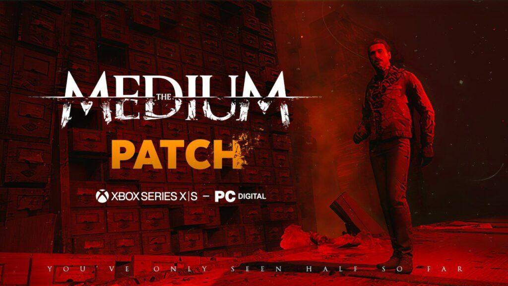 The Medium-Patch 1.1