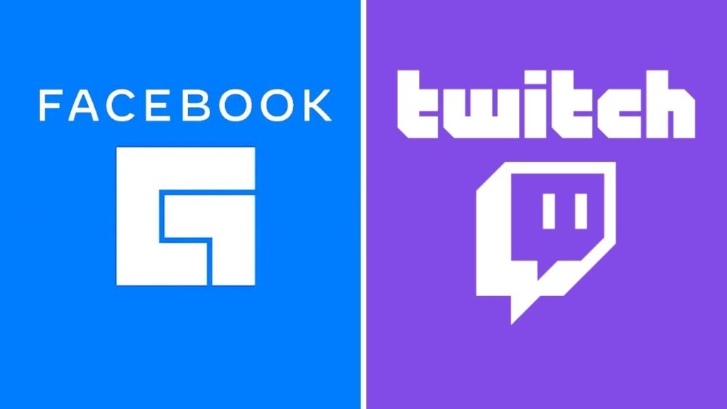 twitch facebook gaming