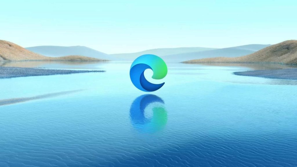 Chrome-Edge