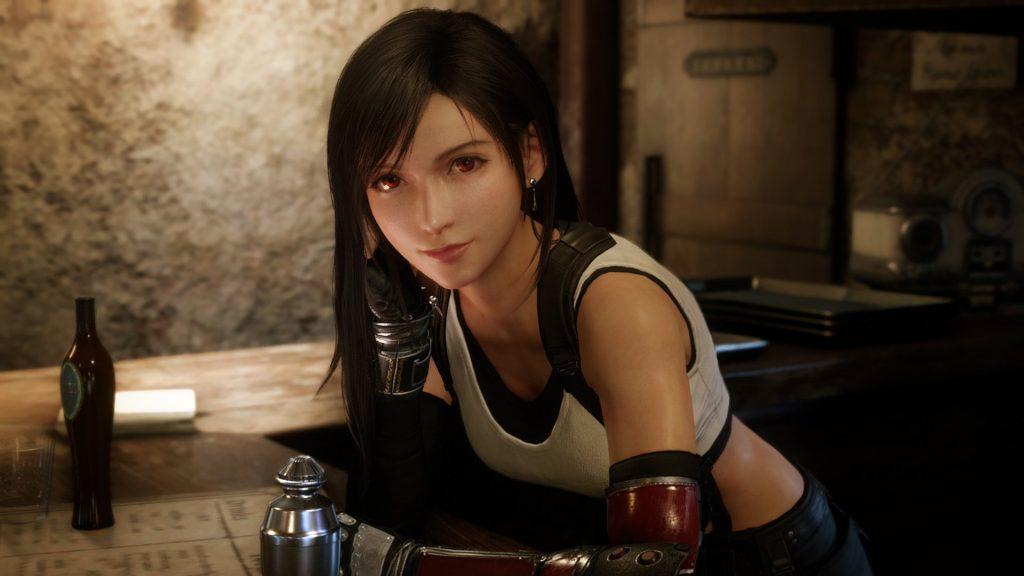Final-Fantasy-VII-Remake-Tifa
