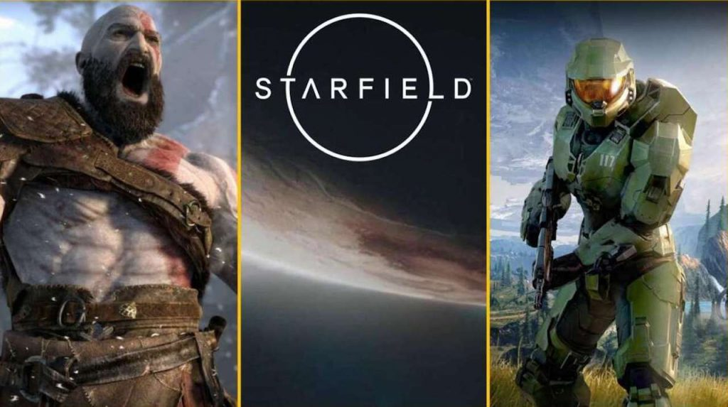 God-of-War-Ragnarok-Starfield-Halo-Infinite
