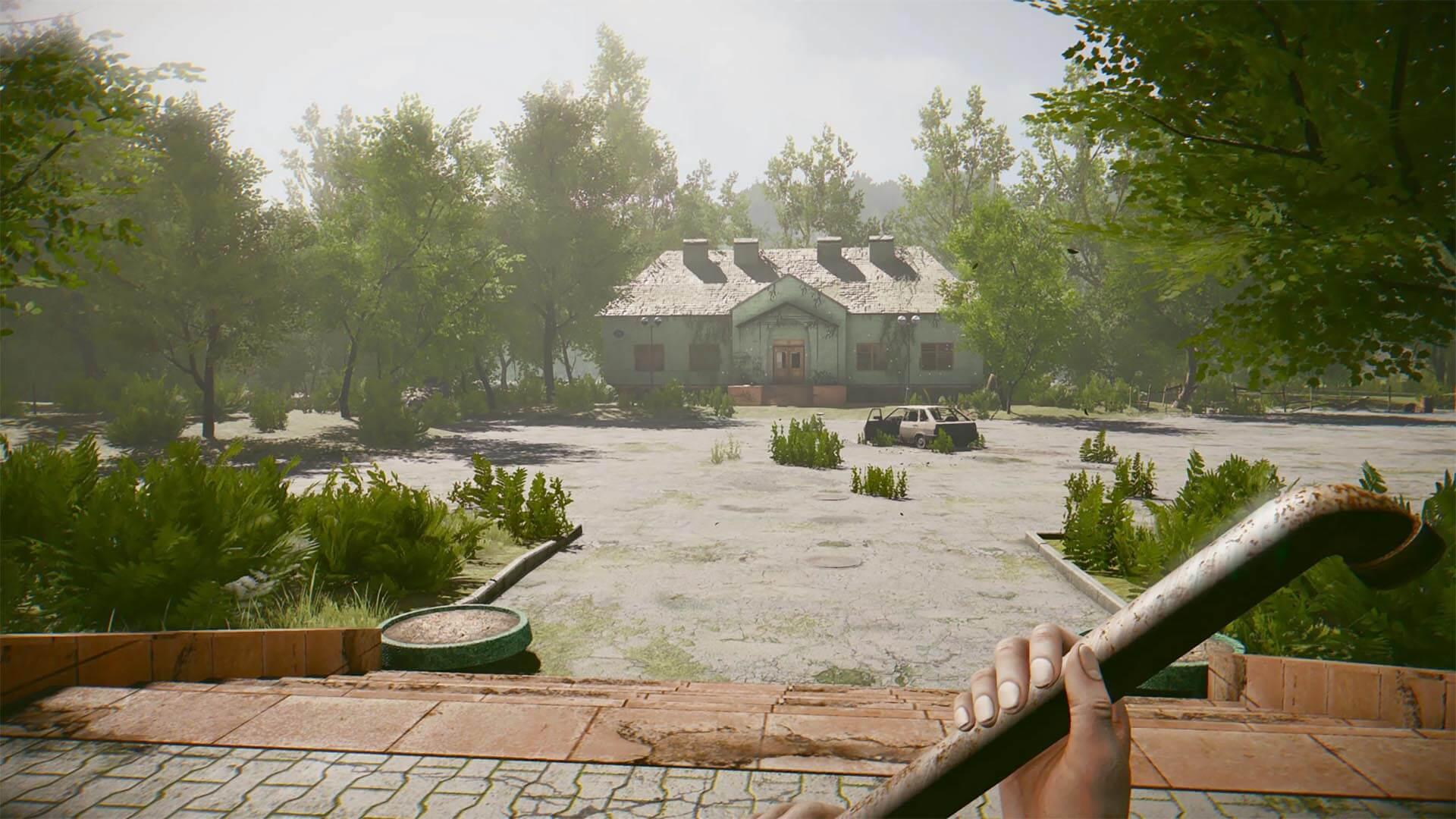 Il gioco propone un ottimo impianto visivo.