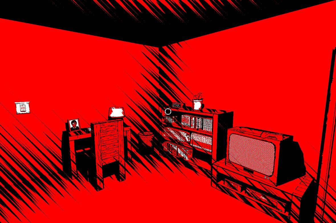 indie dungeon