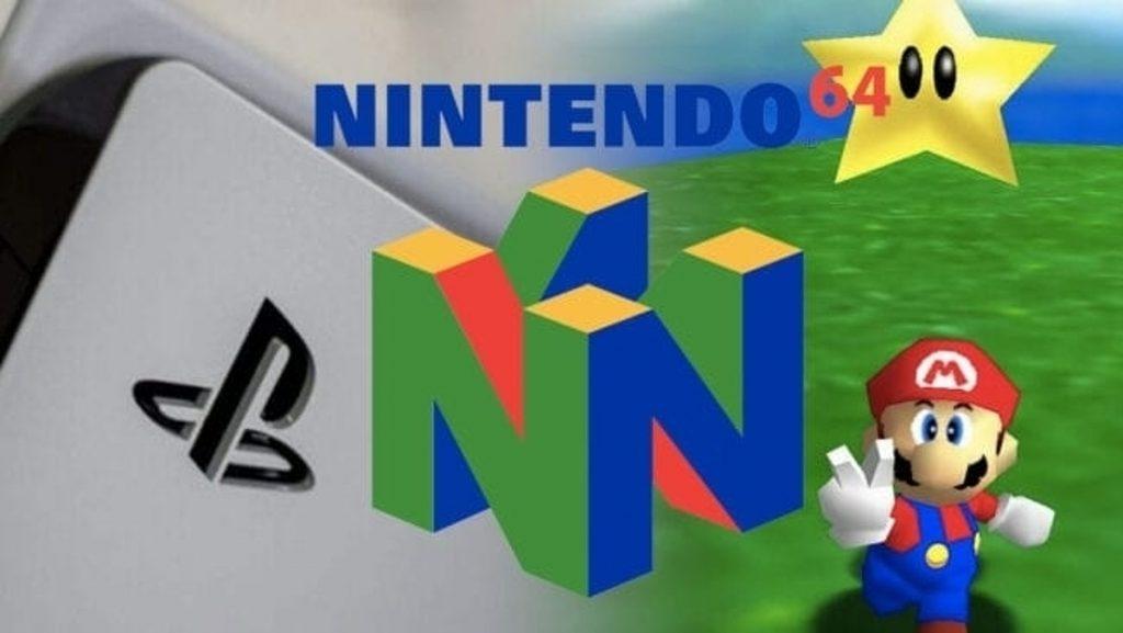 PS5-N64