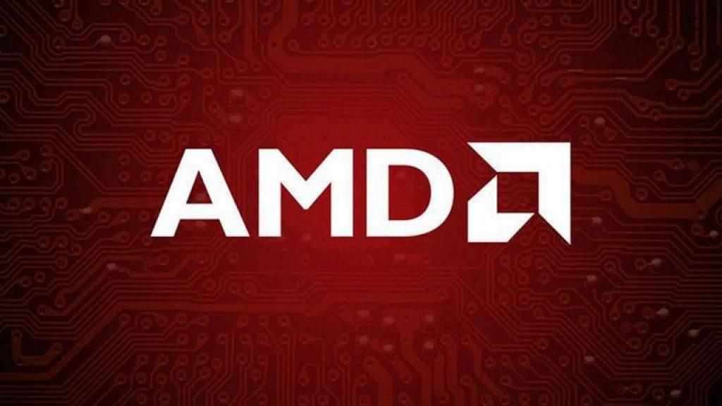 AMD Steam