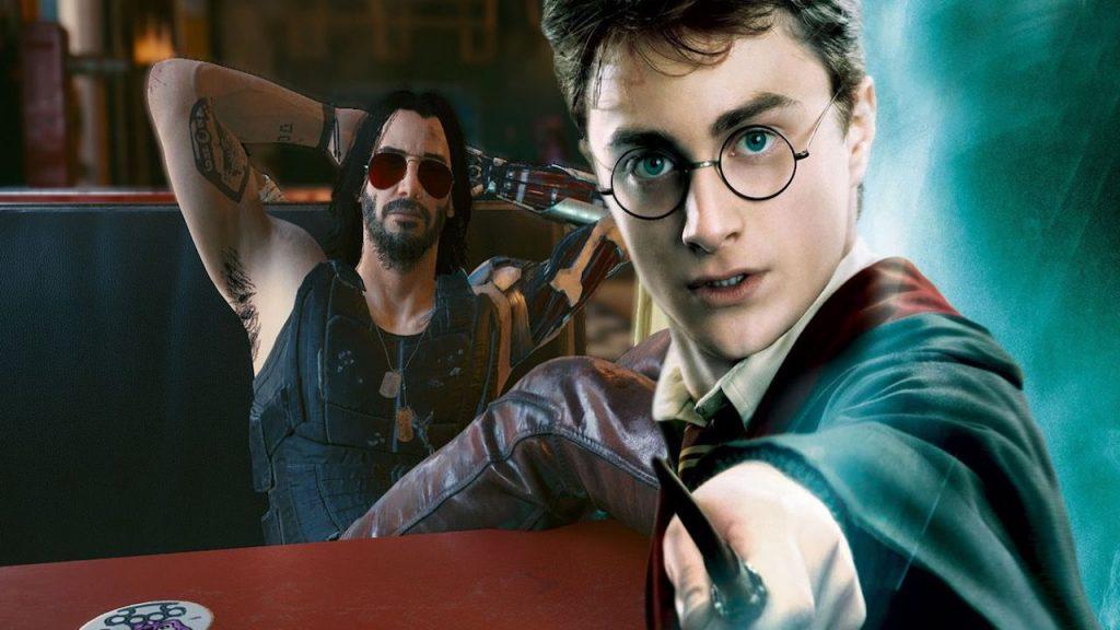 Cyberpunk-2077-Harry-Potter