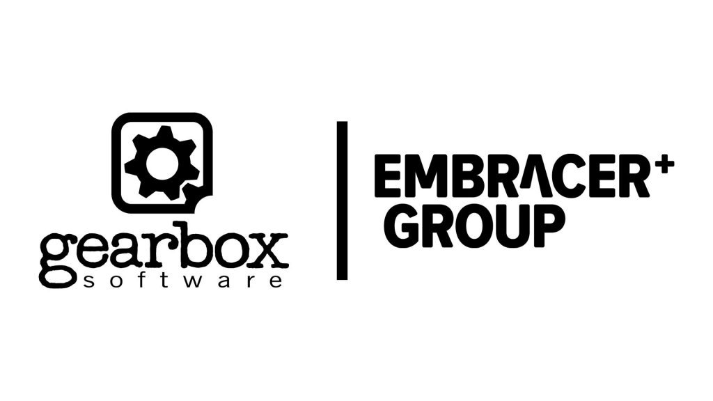 Embracer-Group-Gearbox