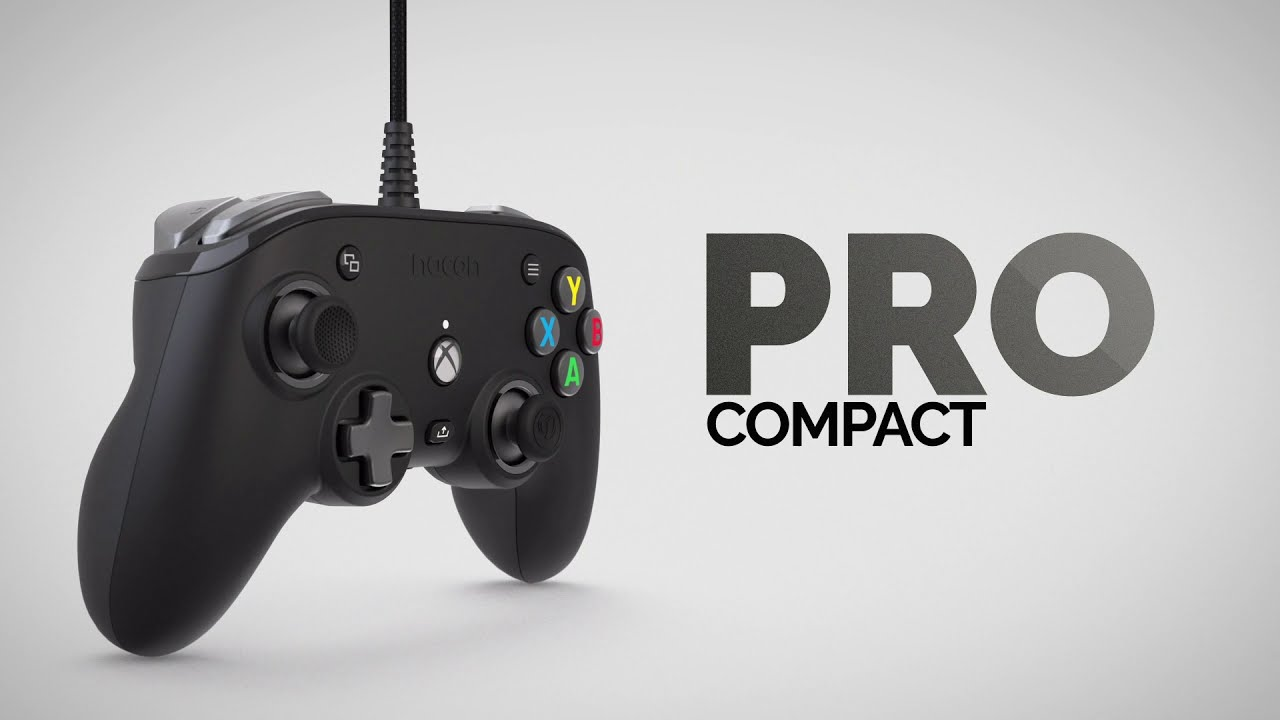 Nacon Pro Compact Controller