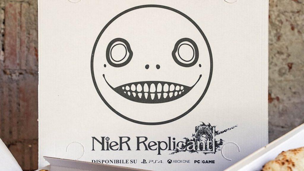 NieR-Replicant-pizza-cocciuto