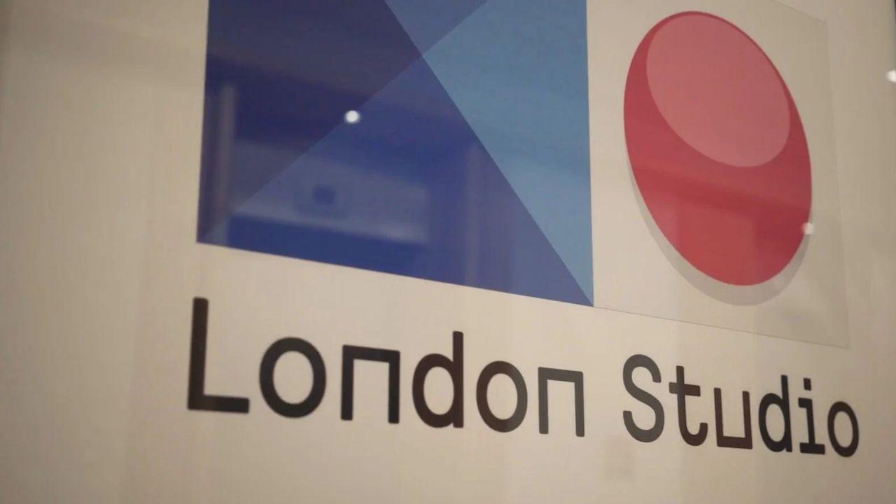 PlayStation-London-Studio