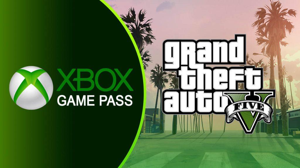 Xbox-Game-Pass-GTA-V
