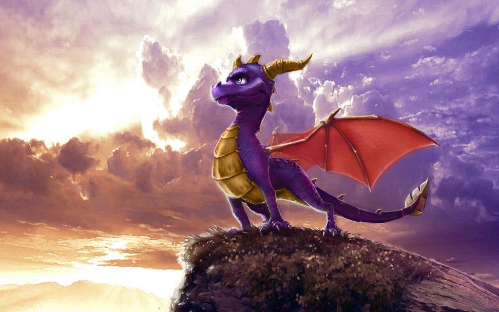 Spyro 4