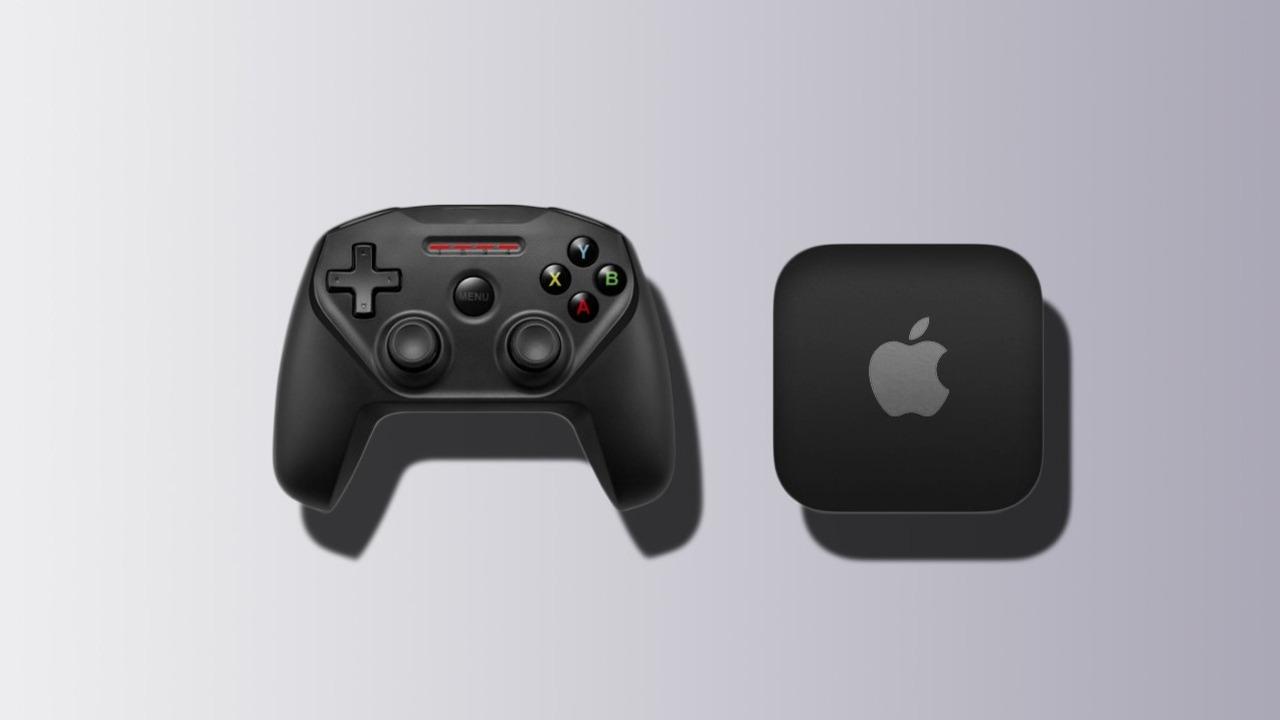 Apple-Console