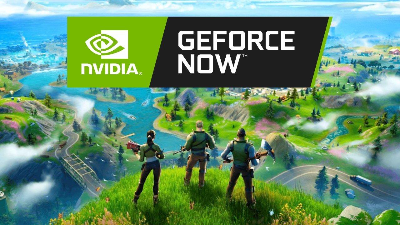 Fortnite-Geforce-Now